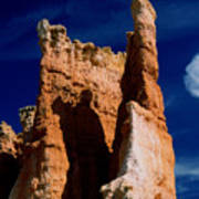 Bryce Canyon 8 Art Print