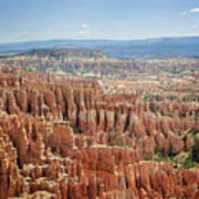 Bryce Canyon National Park 1 Art Print