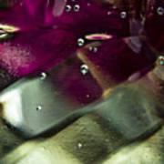Bubbles 05 Art Print
