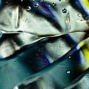 Bubbles 06 Art Print