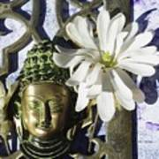 Buddha - Spring Art Print