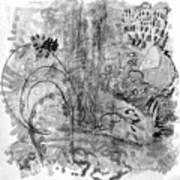 Buddhi Art Print