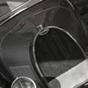 Bugatti 3 Art Print