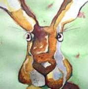 Bugsy Malone Art Print