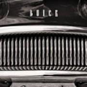 Buick Riviera Art Print