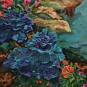 Cabbage Patch Art Print