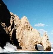 Cabo San Lucas Arch Art Print