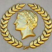 Caesar's Palace Art Print