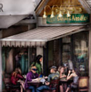 Cafe - Westfield Nj - Gabi's Sushi And Noodles Art Print