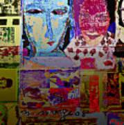 Cairo-43 Art Print