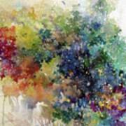 California Spring Art Print