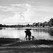 Cambodia: Angkor, 1960 Art Print