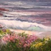 Cambria Spring Art Print