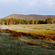 Canaan Valley State Park Art Print