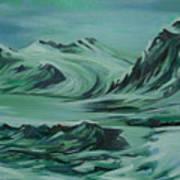Canadian North Art Print