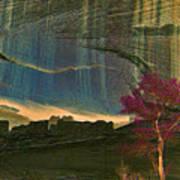 Canyon De Chelly Arizona Art Print by Jen White