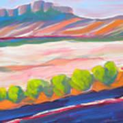 Canyon Dreams 16 Art Print