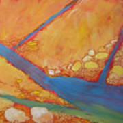 Canyon Dreams 24 Art Print