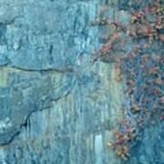 Cape Ann Granite Art Print
