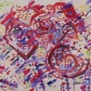 Carnival Mind Art Print