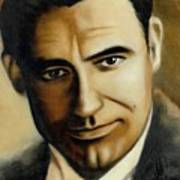 Cary Grant Art Print