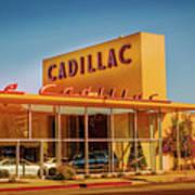 Casa De Cadillac Photograph By Robert Alsop