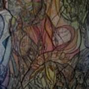 Cassandra Art Print