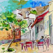 Castro Marim Portugal 01 Bis Art Print