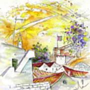 Castro Marim Portugal 03 Art Print
