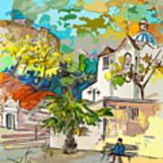 Castro Marim Portugal 13 Bis Art Print