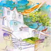 Castro Marim Portugal 17 Art Print