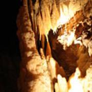 Cave 10 Art Print