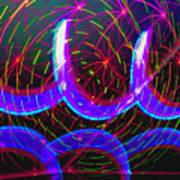 Celebration 17 Art Print