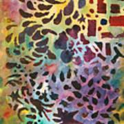 Celebration Day - 1/2 Diptych Art Print