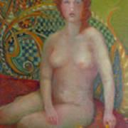 Celtic Woman  Copyrighted Art Print