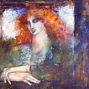 Cerridwen Art Print
