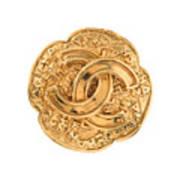 Chanel Jewelry-7 Art Print