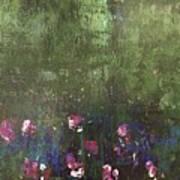 Channeling Monet #1 Art Print