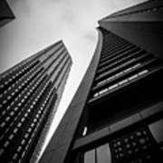 Chase Tower Art Print