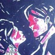 Chemical Romance Art Print