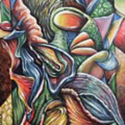 Cherida Art Print