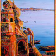 Chet Singh Art Print