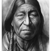 Cheyenne Art Print