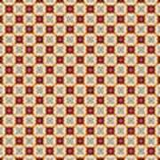 Chic Seamless Tile Pattern Art Print