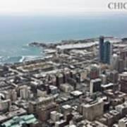 Chicago 2 Art Print