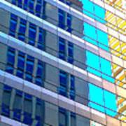 Chicago Structure 8 16 5 Art Print
