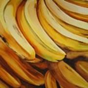 Chiquita Art Print