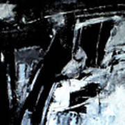 Chopin Nocturne Art Print