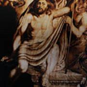 Christ Risen Art Print