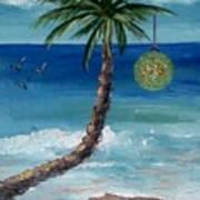 Christmas 2008 Art Print